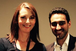 Recommendations: Meri Fatin with Waleed Aly