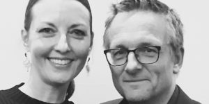 Meeting Dr Michael Mosley